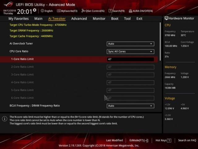 Обзор материнской платы ASUS ROG STRIX B360-F GAMING - ITC.ua