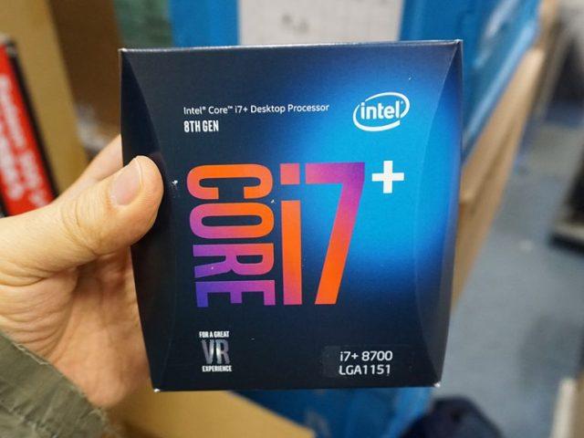 Накопители Intel Optane оказались в «плюсе» - ITC.ua