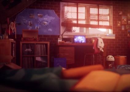 Marie's Room: комната памяти