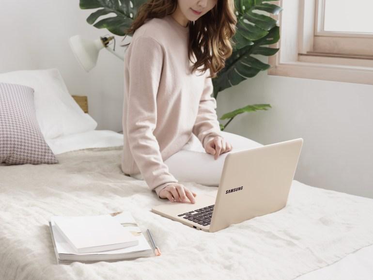 Представлены рабочие ноутбуки Samsung Notebook 5 и 3 Series с экранами 14 и 15,6 дюйма