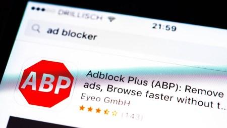 Верховный суд Германии посчитал AdBlock Plus законным