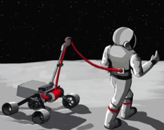NASA профинансирует разработку биоботов и других роботов для исследования космоса