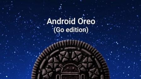 Samsung тоже готовит свой первый смартфон с Android Go