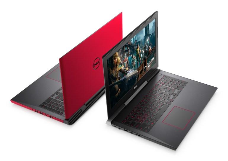 Dell обновила игровые ноутбуки Alienware и представила новую игровую линейку G-Series