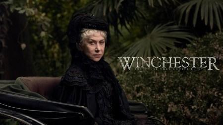 Рецензия на фильм Winchester / «Винчестер.Дом, который построили призраки»