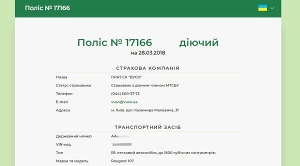 Полиция оштрафовала владельца электронного полиса ОСАГО за отсутствие бумажного документа установленного образца