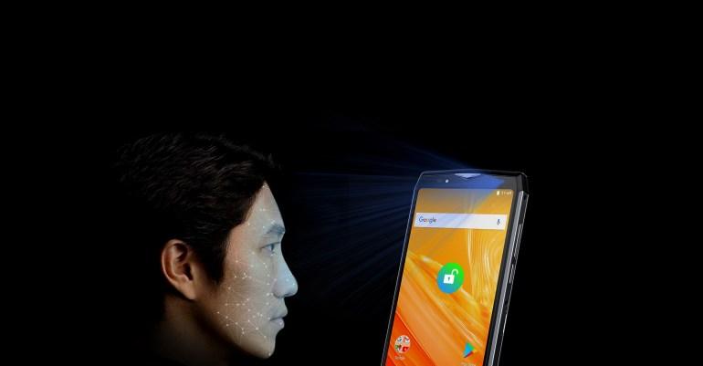Смартфон Ulefone Power 5 получил аккумулятор емкостью 13 000 мА•ч. Он может работать без подзарядки неделю!
