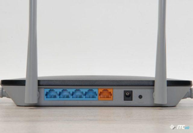 Обзор недорогого AC1200 роутера Mercusys AC12 - ITC.ua