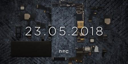Обновлено: Смартфон HTC U12+ будет доступен в версии с полупрозрачной задней панелью. Его цена может оказаться даже выше 800 евро