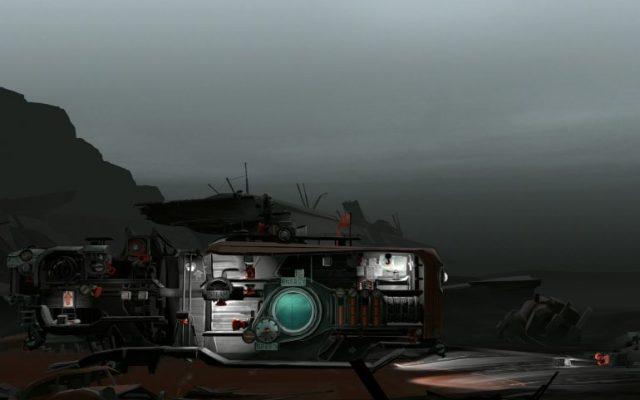 FAR: Lone Sails – последний человек на Земле - ITC.ua
