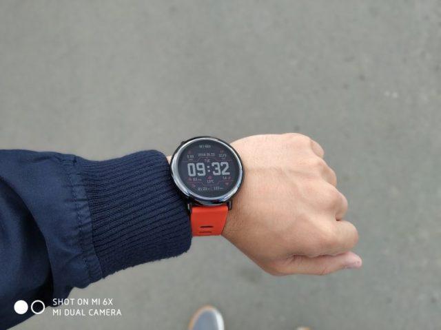 Обзор смартфона Xiaomi Mi6x - ITC.ua