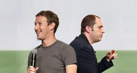 Сооснователь и глава WhatsApp Ян Кум покинул компанию. Предположительно, из-за разногласий с Facebook