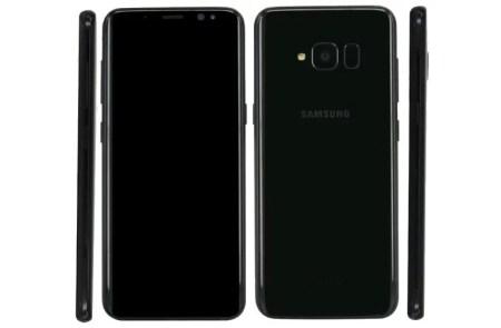 Характеристики смартфона Samsung Galaxy S8 Lite подтверждены TENAA
