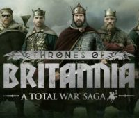 Total War Saga: Thrones of Britannia - не такая уж и тотальная война - ITC.ua