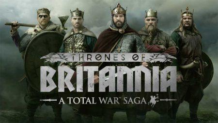 Total War Saga: Thrones of Britannia - не такая уж и тотальная война - ITC.ua