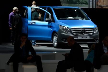 """Daimler также может быть замешана в """"дизельгейте"""""""