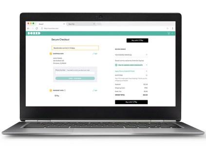 Сервис Google Pay теперь работает и через браузеры на различных платформах