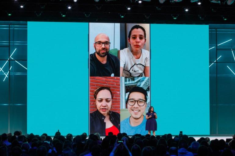Главные анонсы конференции F8 2018: сервис знакомств Facebook, групповые видеозвонки в Instagram/WhatsApp, редизайн Messenger и старт продаж Oculus Go