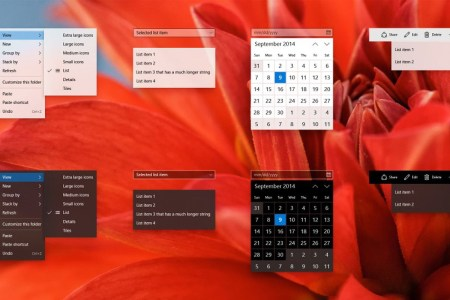Microsoft рассказала о грядущих изменениях дизайна Windows 10 в рамках обновленной концепции Fluent Design
