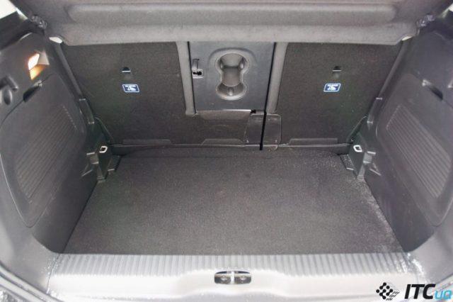 Citroen C3 Aircross: просторный, стильный, комфортный - ITC.ua