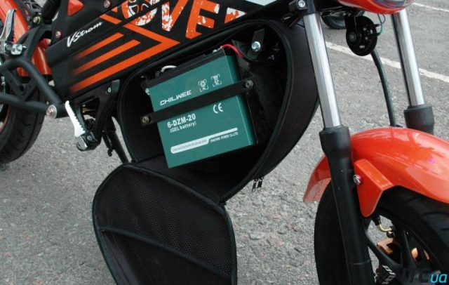 Электрические скутеры ROVER: «круче» велосипеда, проще «мопеда» - ITC.ua