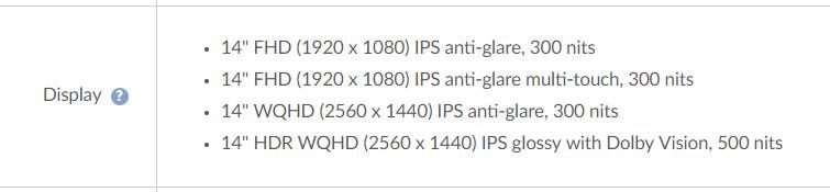 Обзор Lenovo ThinkPad X1 Carbon 6th Gen.: HDR дисплей и шторка камеры за 76к