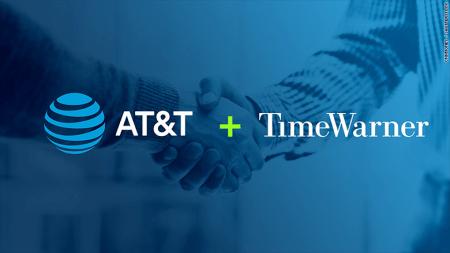 AT&T завершила покупку Time Warner за $85 млрд