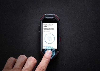 Unihertz Atom — крохотный 4G-смартфон с 2,45-дюймовым дисплеем и ценой $300