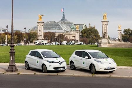 Renault инвестирует 1 млрд евро в разработку и производство электромобилей на территории Франции