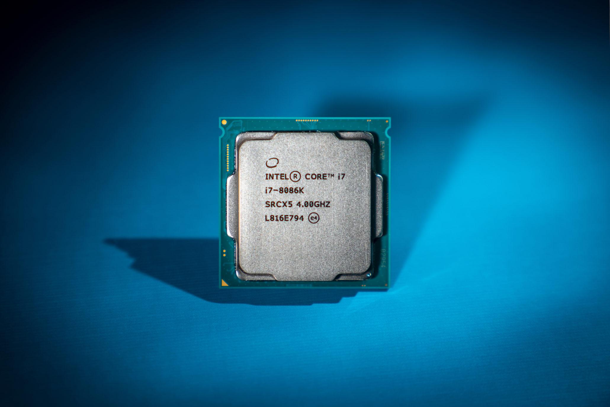 Гарантированные 5,3 ГГц за $860»: Silicon Lottery предлагает отборные  скальпированные Intel Core i7-8086K - ITC.ua
