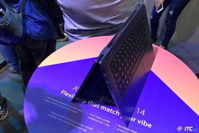 Цвет настроения: ASUS предлагает новые ноутбуки серии VivoBook - ITC.ua