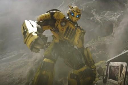 Первый тизер-трейлер фильма Bumblebee / «Бамблби» из вселенной Трансформеров