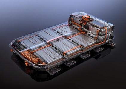 Honda и General Motors совместно разработают батареи следующего поколения для своих электромобилей