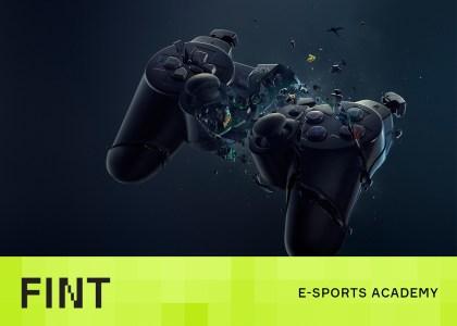 В Киеве открывается Академия Киберфутбола «FINT» на базе «Арт-завода Платформа»