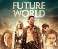 Future World / «Мир будущего» - ITC.ua