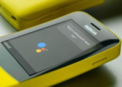 Google инвестировала $22 млн в операционную систему для кнопочных телефонов KaiOS
