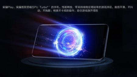 Технология GPU Turbo от Honor разгонит графический процессор смартфона на 60%