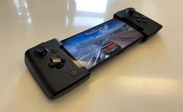 ROG Phone: первый взгляд на игровой смартфон ASUS - ITC.ua