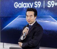 Десонг Ра, президент Samsung Electronics Украина: «К 2020 году Samsung стремится соединить все свои продукты в одну экосистему» - ITC.ua