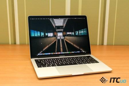 Apple признала проблемы в клавиатуре ноутбуков MacBook и Macbook Pro