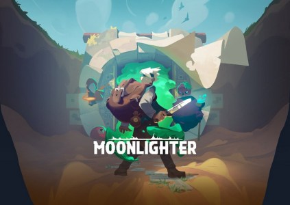 Moonlighter – кривой оскал капитализма