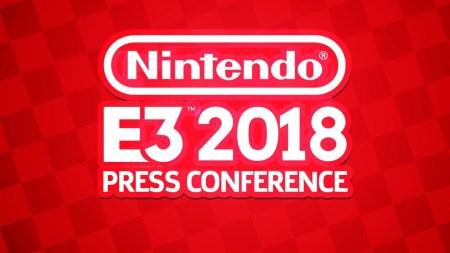 Презентация и главные анонсы Nintendo на выставке E3 2018: Super Smash Bros. Ultimate, DRAGON BALL FighterZ, Fortnite, Super Mario Party, Daemon X Machina и др.