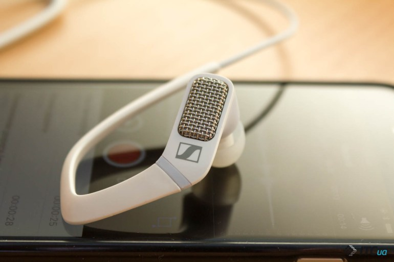 Обзор гарнитуры Sennheiser Ambeo Smart Headset