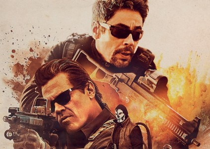 Sicario: Day of the Soldado / «Сикарио 2»