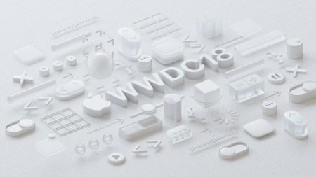 Видеотрансляция конференции для разработчиков Apple WWDC 2018 [завершена]