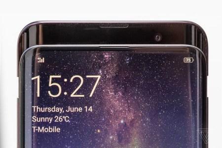 Смартфон Oppo Find X получил дисплей без выреза и выдвижной блок камер