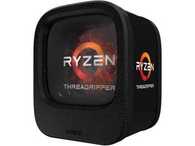 «16-ядерный вместо 6-ядерного»: AMD готова обменивать выигранные Intel Core i7-8086K на Ryzen Threadripper 1950X (но только в США и только 40 штук)