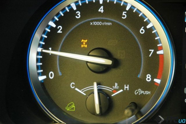 Складываем плюсы Toyota Highlander в поисках его характера - ITC.ua
