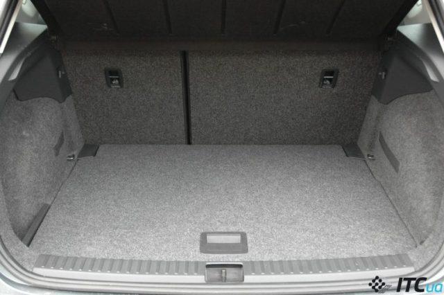 SEAT Arona: неожиданный претендент на лидера класса? - ITC.ua
