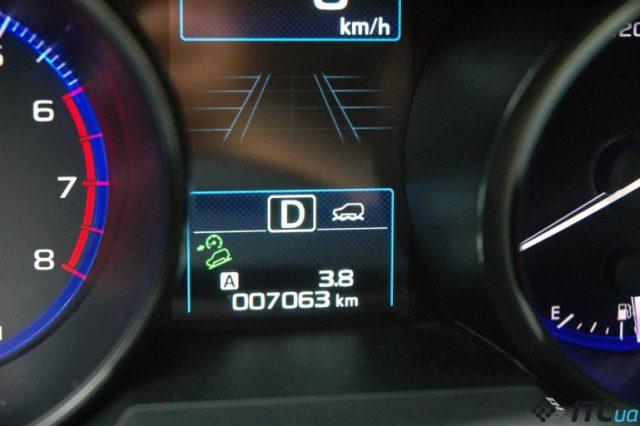 Subaru Outback: «я постарел, но не заржавел» - ITC.ua